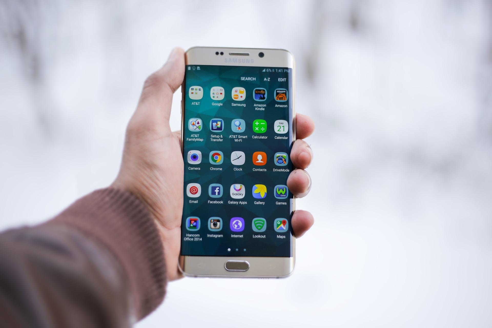 Mobilne aplikacije u borbi protiv pandemije koronavirusa