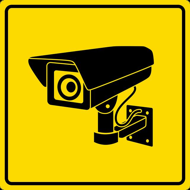 Kako uskladiti videonadzor s GDPR-om?